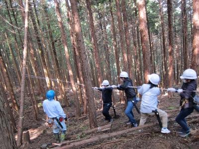毎日興業の取り組み_ロードレポーター/子ども安全協定