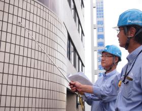 点検・報告業務_特定建築物定期調査報告・建築設備定期検査報告