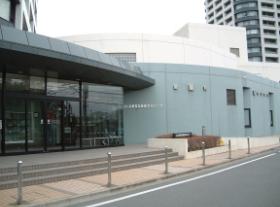 共同事業体運営施設_ふじみ野市立産業文化センター