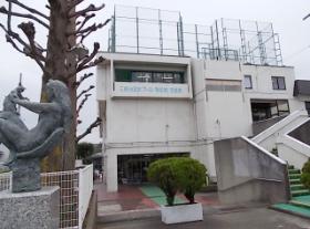 共同事業体運営施設_練馬区立三原台温水プール