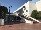 共同事業体運営施設_羽生市体育館