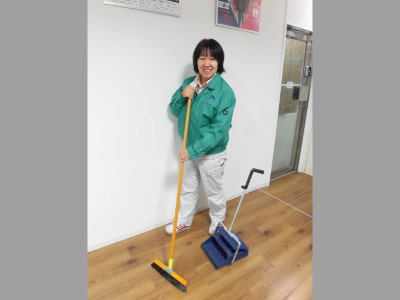 清掃業務_日常清掃03