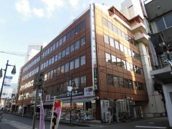 桜木町オフィス